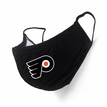 Philadelphia Flyers rouška black