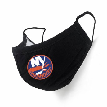 New York Islanders rouška black