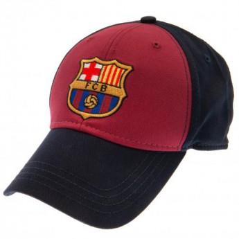 FC Barcelona čepice baseballová kšiltovka Cap CN