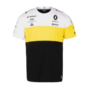 Renault F1 pánské tričko F1 Team 2020