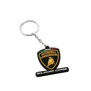 Lamborghini přívěšek na klíče Logo 2020