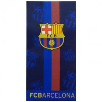 FC Barcelona osuška Towel VT