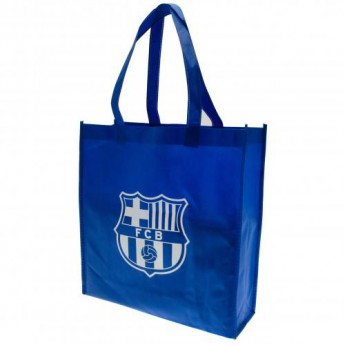 FC Barcelona nákupní taška Reusable Tote Bag