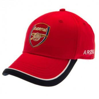 FC Arsenal čepice baseballová kšiltovka TP