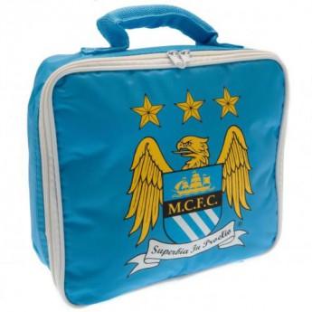 Manchester City Obědová taška EC