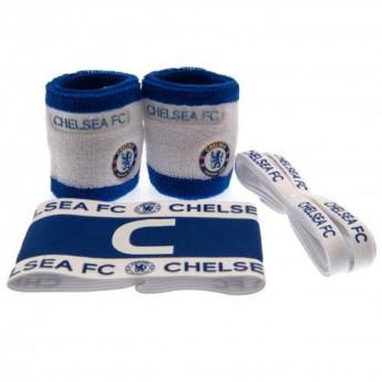 FC Chelsea fotbalový set Accessories Set