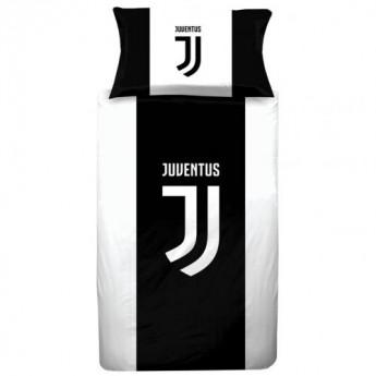 Juventus Turín povlečení na jednu postel Single Duvet Set BS