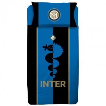 Inter Milan povlečení na jednu postel Single Duvet Set