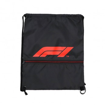 Formule 1 pytlík gym bag black 2020