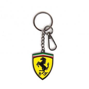 Ferrari přívěšek na klíče Shield F1 Team 2020
