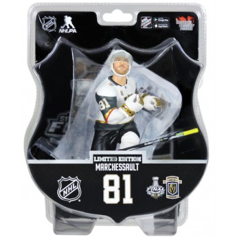 Vegas Golden Knights figurka Jonathan Marchessault #81 Vegas Golden Knights Imports Dragon