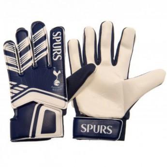 Tottenham Hotspur dětské brankářské rukavice 7 to 9 years