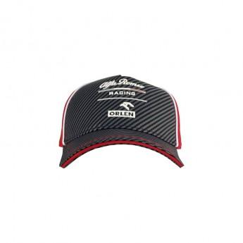 Alfa Romeo Racing čepice baseballová kšiltovka Redblack F1 Team 2020