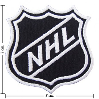 NHL produkty nášivka Authentic Collectible Emblem