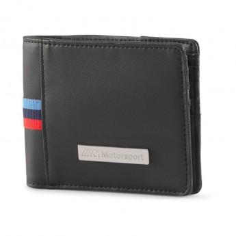 BMW Motorsport peněženka black Team 2020