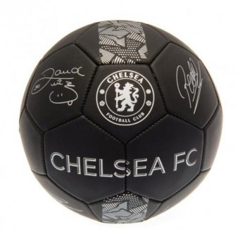 FC Chelsea fotbalový mini míč Signature PH - size 1