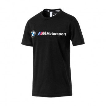 BMW Motorsport pánské tričko Logo Team 2020