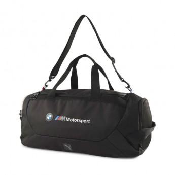 BMW Motorsport sportovní taška Duffle black Team 2020