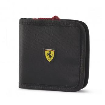 Ferrari peněženka Logo black F1 Team 2020