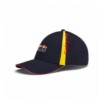 Red Bull Racing čepice baseballová kšiltovka LS Red F1 Team 2020
