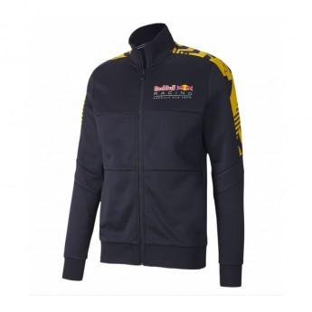 Red Bull Racing pánská mikina T7 Track Sweatshirt F1 Team 2020