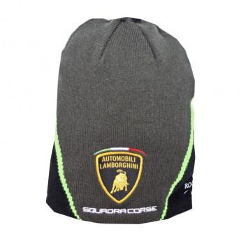 Lamborghini zimní čepice Logo Winter Cap 2020