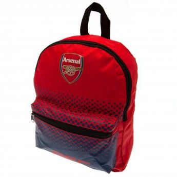 FC Arsenal batoh junior fade