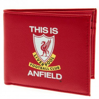 FC Liverpool peněženka This Is Anfield Wallet