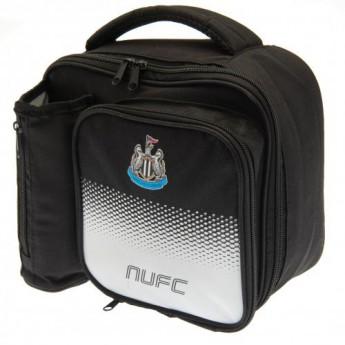 Newcastle United Obědová taška Fade Lunch Bag