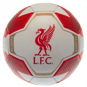 FC Liverpool fotbalový míč RW - size 5