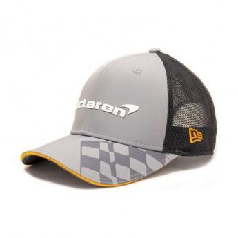 Mclaren Honda čepice baseballová kšiltovka Abu Dhabi F1 Team 2020