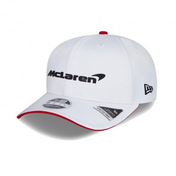 Mclaren Honda čepice baseballová kšiltovka Bahrain F1 Team 2020