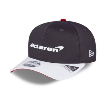 Mclaren Honda čepice baseballová kšiltovka Shanghai F1 Team 2020