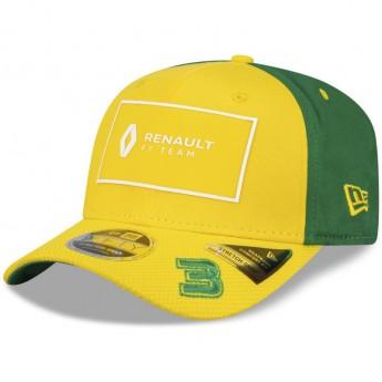 Renault F1 čepice baseballová kšiltovka Ricciardo Australian GP F1 Team 2020