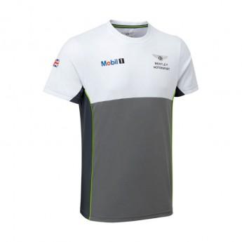 Bentley pánské tričko Team 2020
