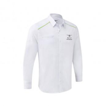 Bentley pánská košile Team 2020
