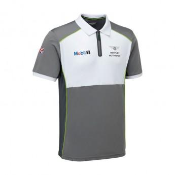 Bentley pánské polo tričko Team 2020