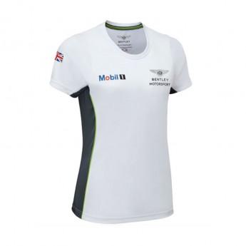 Bentley dámské tričko Team 2020
