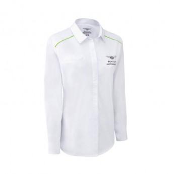 Bentley dámská košile Team 2020