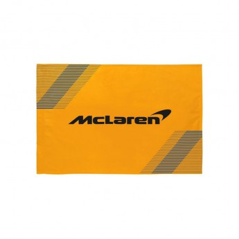 Mclaren Honda vlajka orange F1 Team 2020