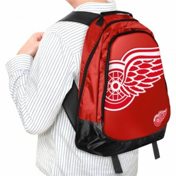 Detroit Red Wings batoh na záda Core Big Logo