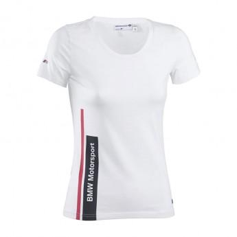BMW Motorsport dámské tričko navy Team 2020