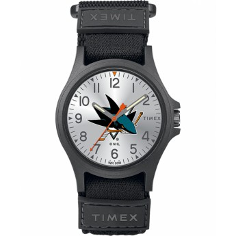 San Jose Sharks hodinky Timex Tribute Collection