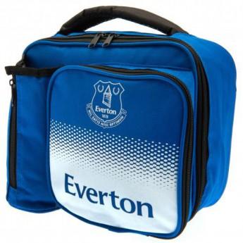 FC Everton Obědová taška Fade Lunch Bag