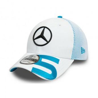 Mercedes AMG Petronas čepice baseballová kšiltovka E 20 white F1 Team 2020