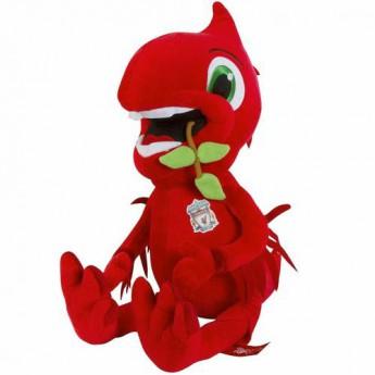FC Liverpool plyšový maskot Mighty Red