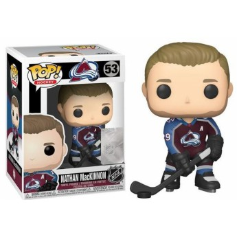 Colorado Avalanche figurka POP! Nathan MacKinnon #29
