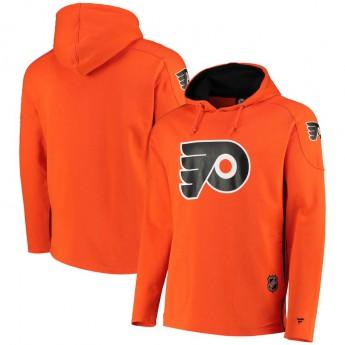 Philadelphia Flyers pánská mikina s kapucí Iconic Franchise Overhead