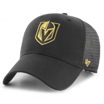 Vegas Golden Knights čepice baseballová kšiltovka Camo Branson ´47 MVP