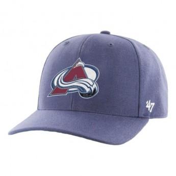 Colorado Avalanche čepice baseballová kšiltovka Cold Zone ´47 MVP DP
